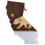 California Republic's GREAT Cutting Board