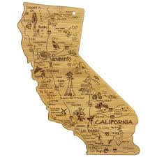 California's Best Cutting Board