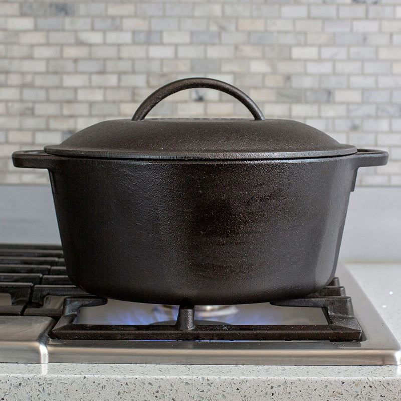 Lodge's Heirloom Cast Iron Dutch Ovens🇺🇸