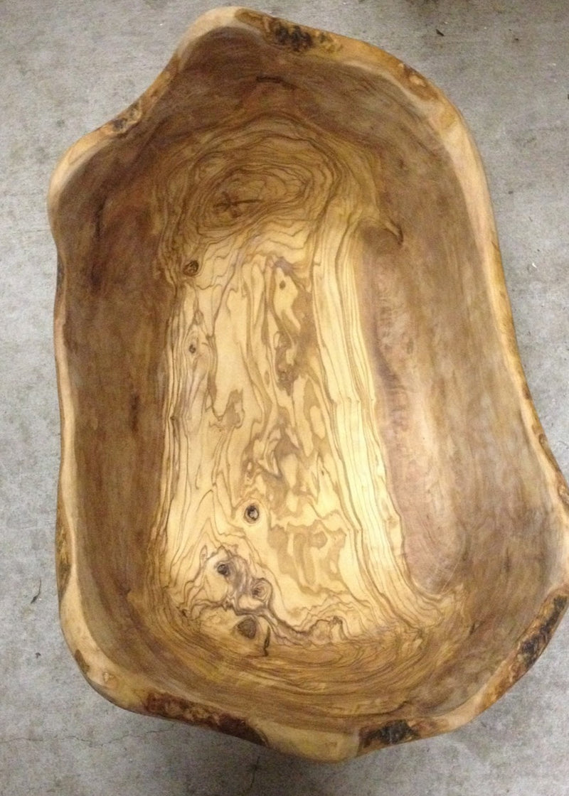 "24"" NMT Heirloom Olivewood Boards"