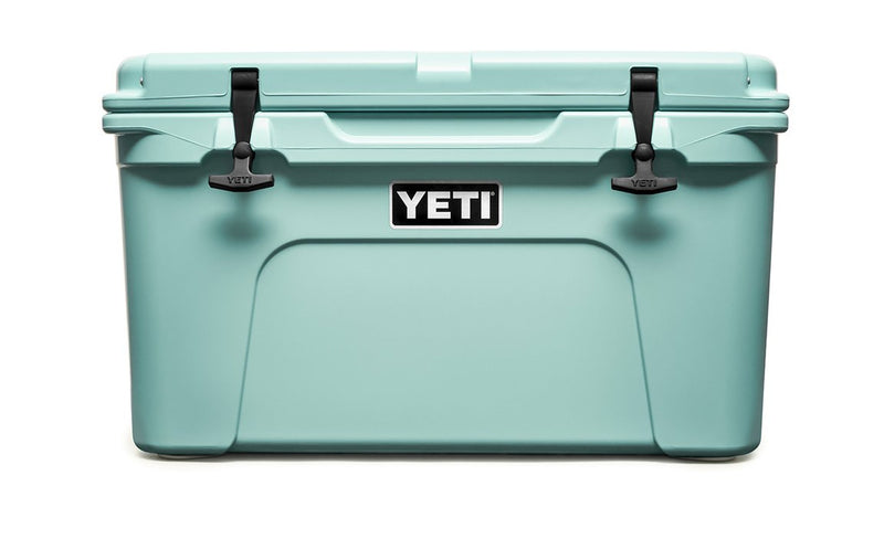 YETI Tundra Tan Coolers: Tough as the Outdoors, as Cool as Science Gets...