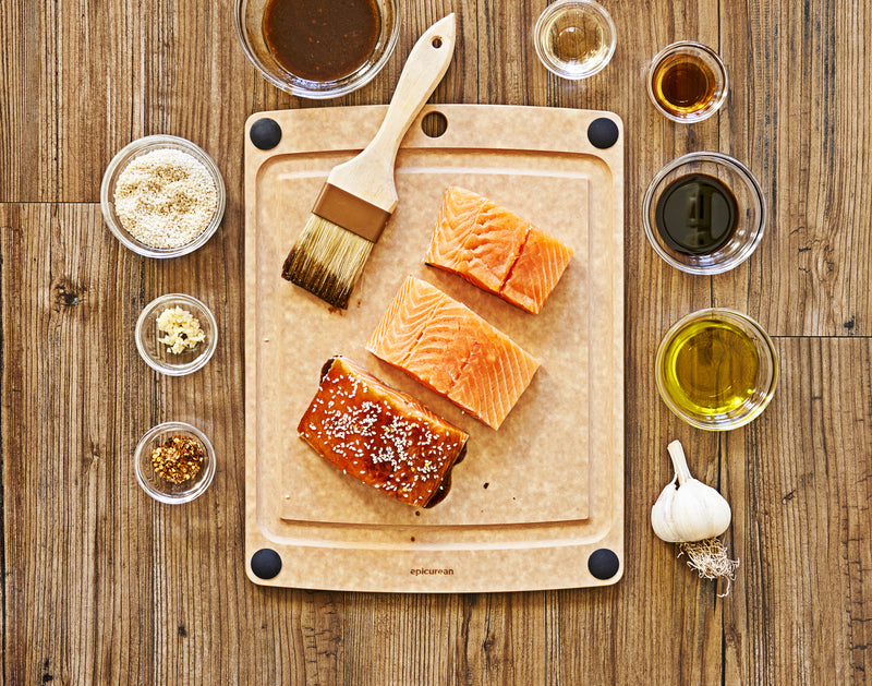 EPICUREAN Gourmet Grooved CUTTING BOARDS 🇺🇸