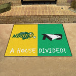 A House Divided - NDSU/UND - One Herd