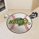 NDSU Bison Baseball Mat - One Herd