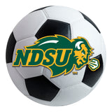 NDSU Bison Soccer Ball - One Herd