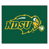 NDSU Bison Tailgater Mat - One Herd