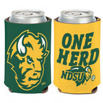 NDSU Bison One Herd Can Cooler - One Herd