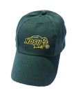 NDSU Bison Green Toddler Baseball Cap - One Herd