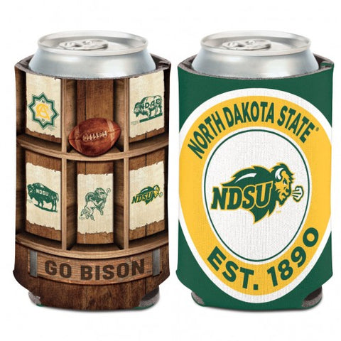 NDSU Bison Evolution Can Cooler - One Herd