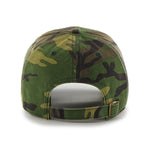 NDSU Bison Camo Women's Cap - One Herd
