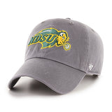 NDSU Bison Dark Gray Cap - One Herd