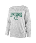 NDSU Bison White Out Crew Women's