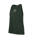 NDSU Bison Green Women's Tank