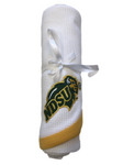 NDSU Bison Thermal Blanket - One Herd