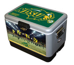 NDSU Bison Steel Belted Cooler