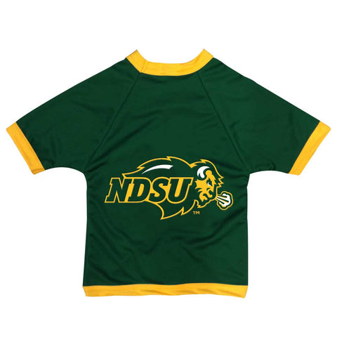 NDSU Bison Pet Jersey - One Herd
