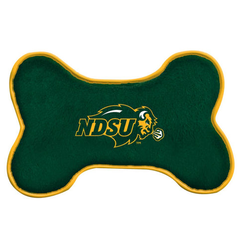 NDSU Bison Squeak Toy - One Herd