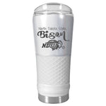 NDSU Bison Opal Draft Tumbler - One Herd
