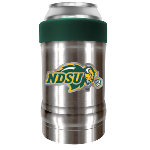 NDSU Bison The Locker Can Holder - Green - One Herd
