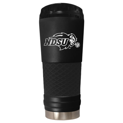 NDSU Bison The Stealth Draft Tumbler - One Herd