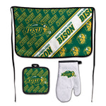 NDSU Bison Barbeque Tailgate Set - One Herd