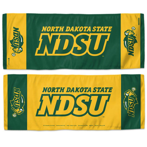 "NDSU Bison 12""X30"" Cooling Towel"