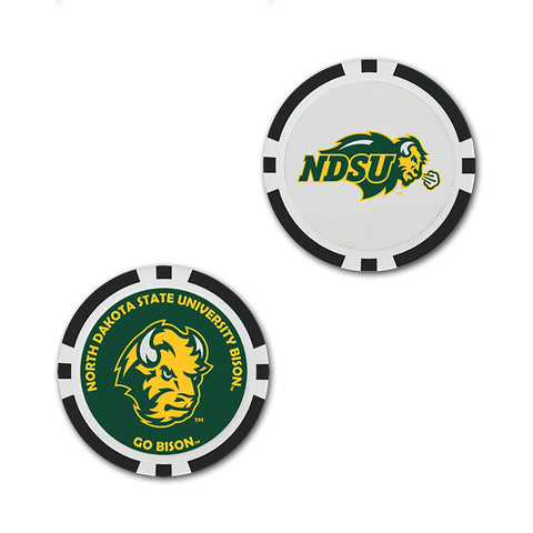 NDSU Ball Marker - One Herd