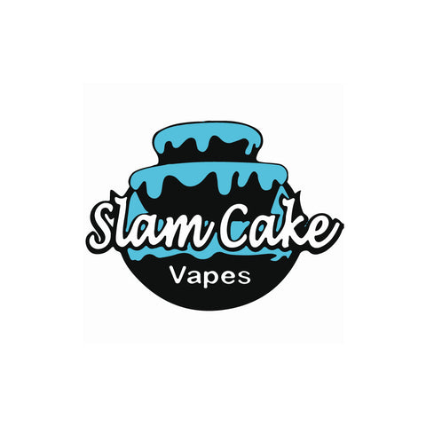 Slam Cake Vapes