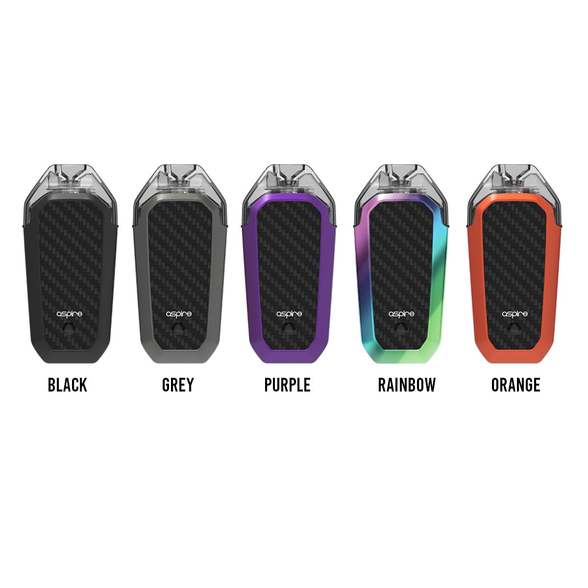 Aspire AVP AIO Kit (Open Box)
