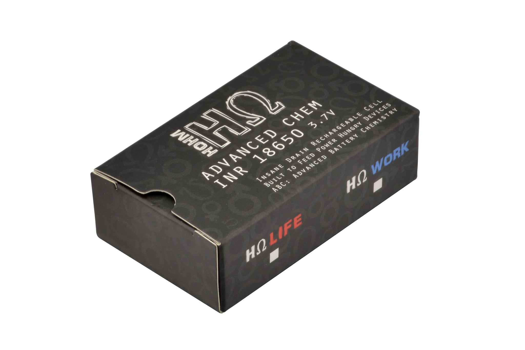 Hohm Tech Hohm Work 18650 Battery