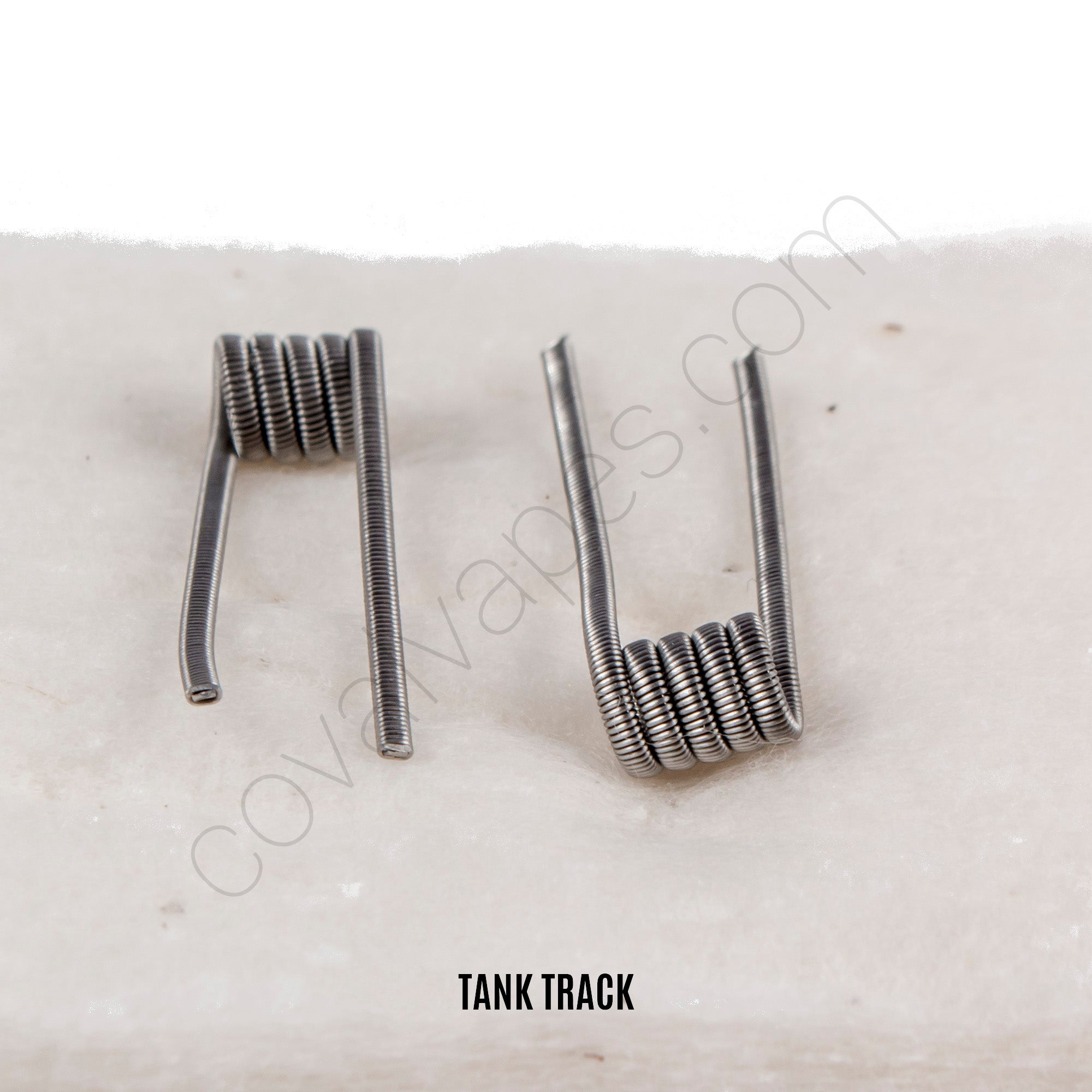 Medusa Pre-Built Coil (Open Box) - (2-Pack) & Mesh (5-Pack)