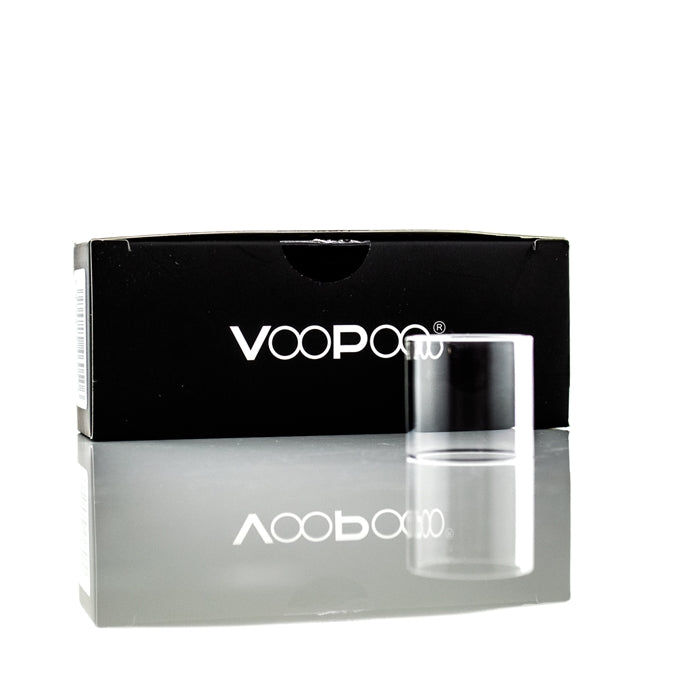 VooPoo UFORCE T2 Tank Replacement Glass (3-Pack)