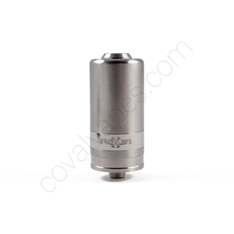Rebuildable Atomizer Tanks Drippers From Coval Vapes
