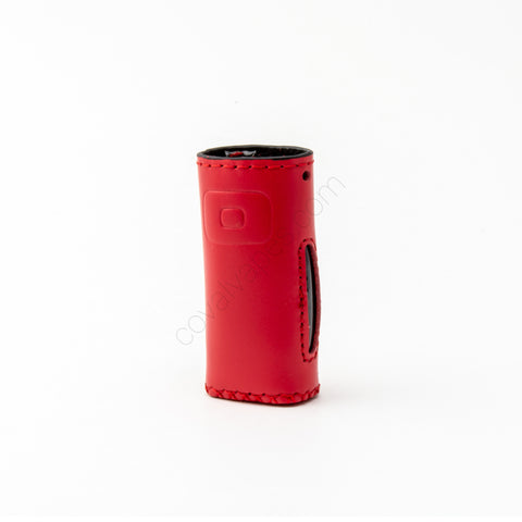 Aspire Breeze Kit Genuine Leather Sleeve