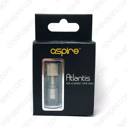 Aspire Atlantis 5ml Replacement Tank