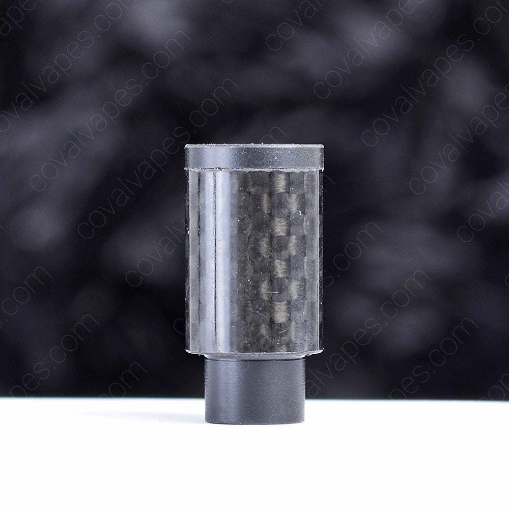 Teflon Friction Fit Drip Tip