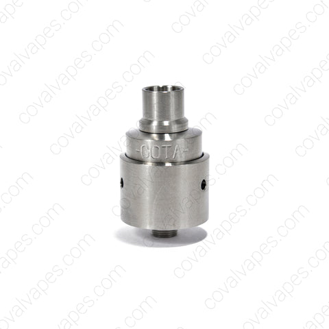Gota Dripper RDA by Urquidez