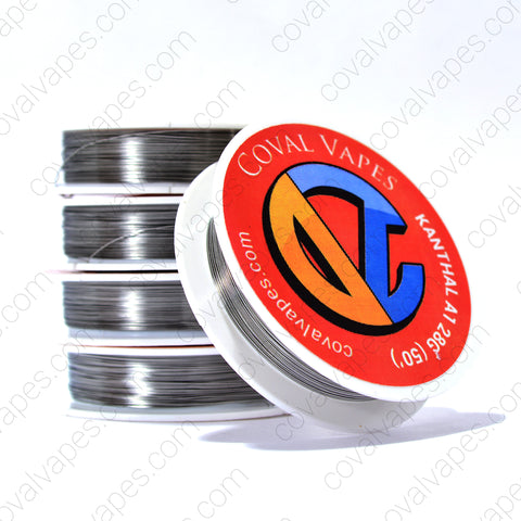 Kanthal A1 Wire (50')