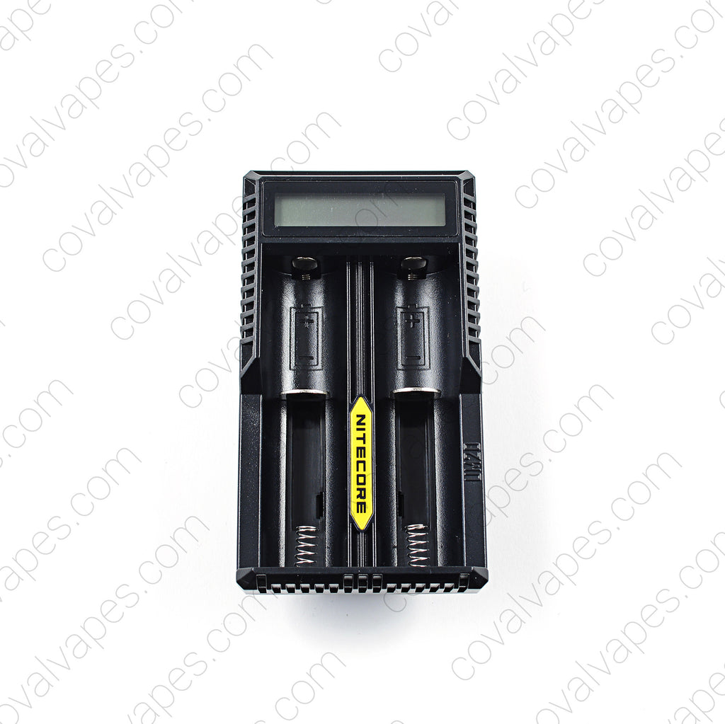 Nitecore UM10 / UM20 Battery Charger