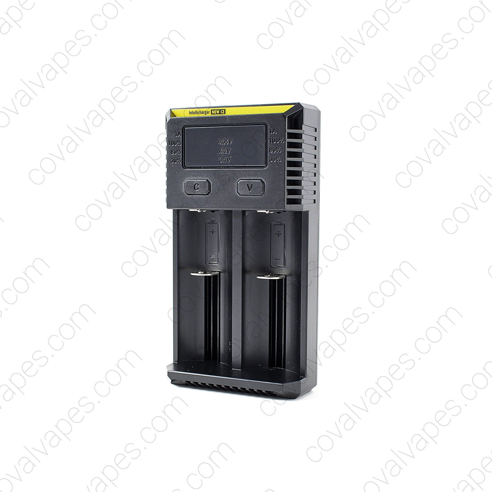 Nitecore I2 (2016) / I4 Battery Charger