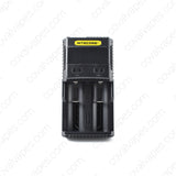 Nitecore SC2 / SC4 Battery Charger