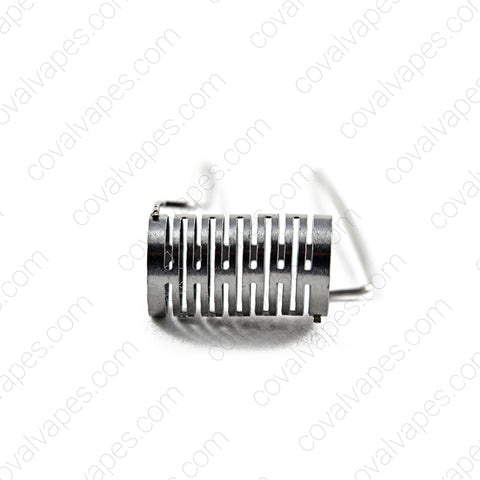 Wismec Notch Stainless Steel Coil (5-Pack)