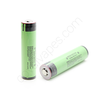 Panasonic NCR18650B 3400mAh Button Top Protected Battery