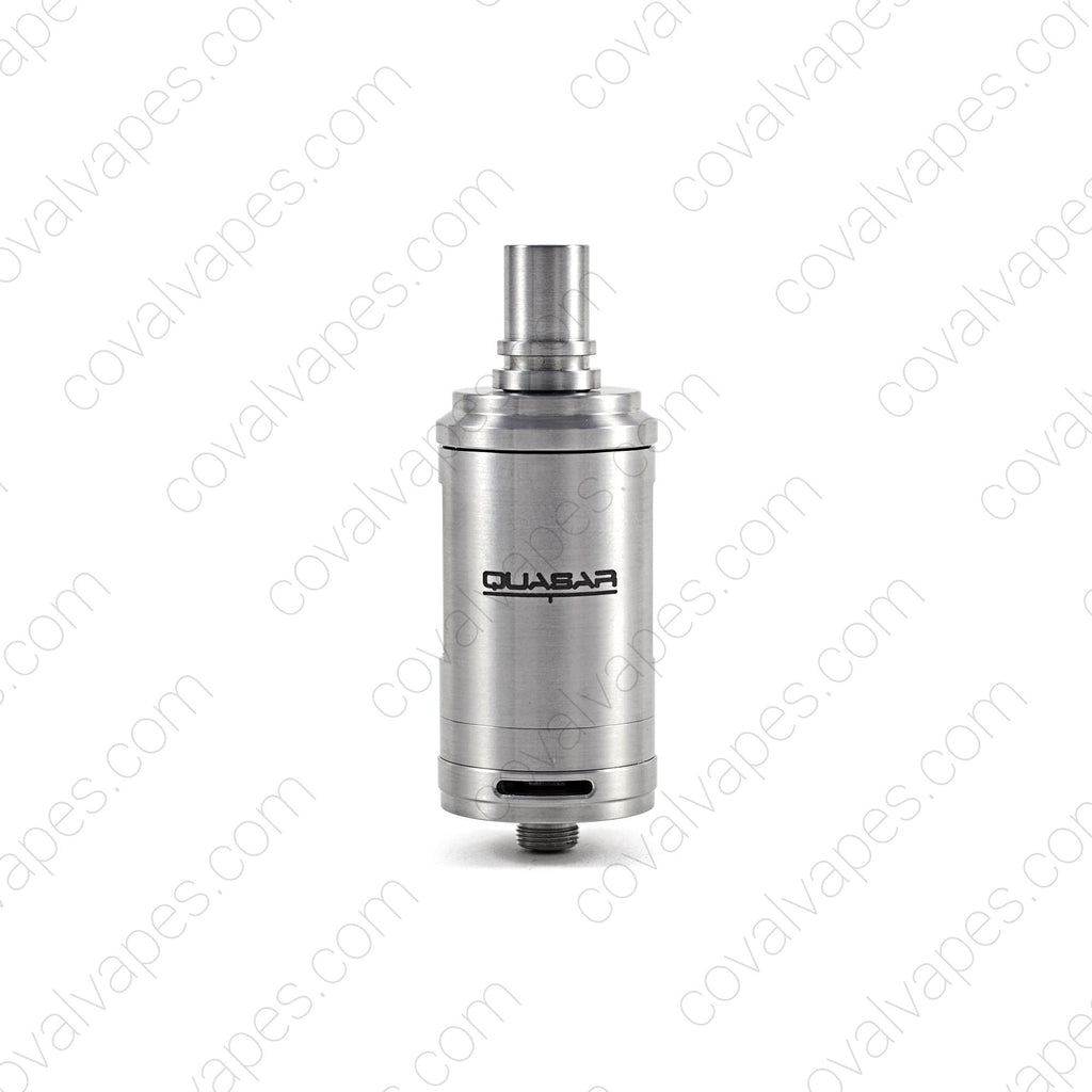 Quasar Tank By Cosmic Innovations Coval Vapes