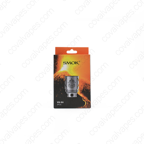TFV8 Turbo Engine Replacement Coils (Multi-pack)
