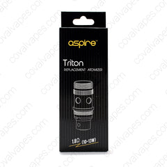 Triton Sub-Ohm Tank Replacement Coil 5-Pack