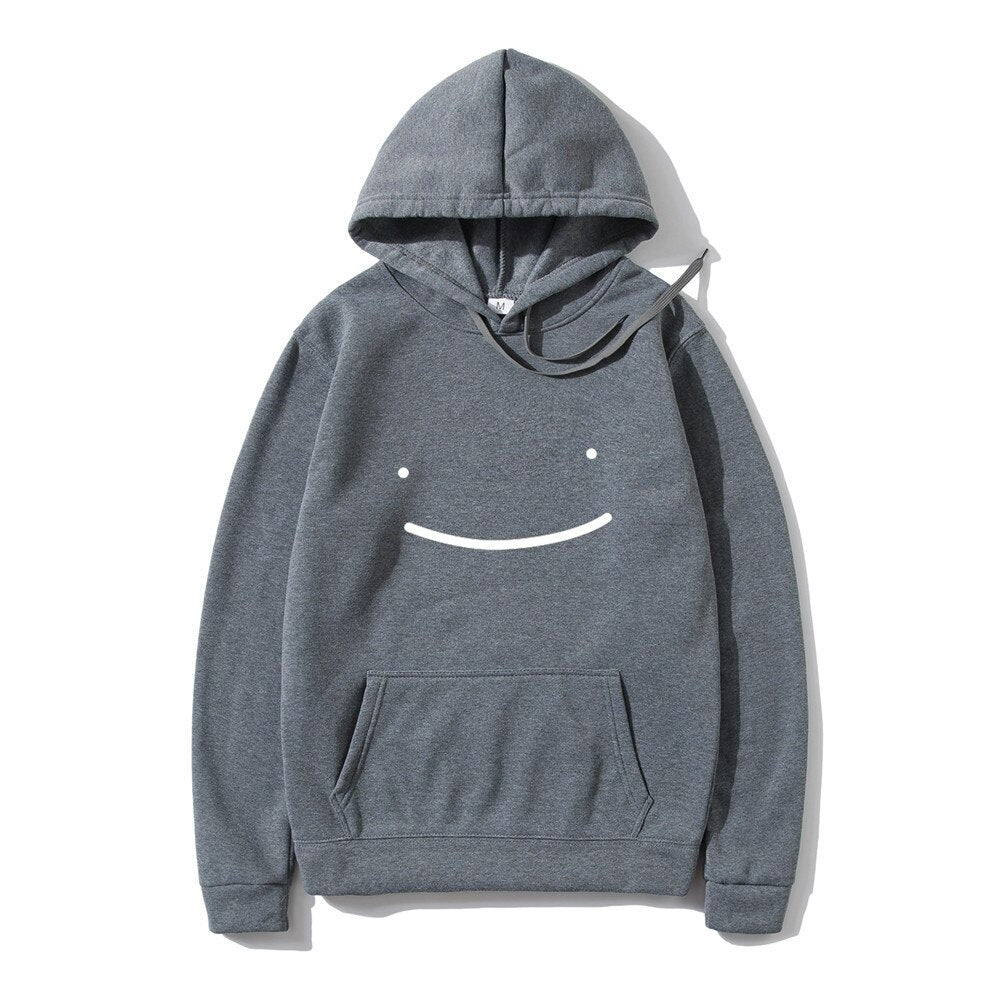 Dream Merch Hoodie Sweatshirts Men Women Pullover