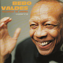 Load image into Gallery viewer, BEBO VALDES - Recuerdos de Habanna (dubbel CD)