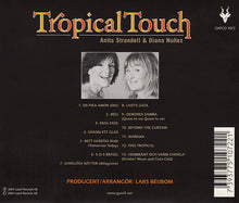 Load image into Gallery viewer, TROPICAL TOUCH - Sanslösa nätter