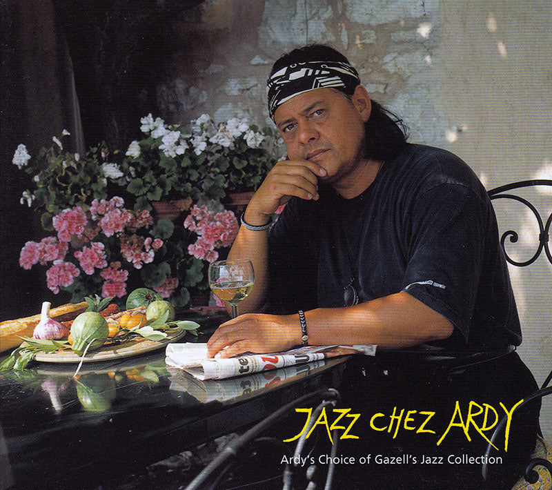 JAZZ CHEZ ARDY - Various Artists